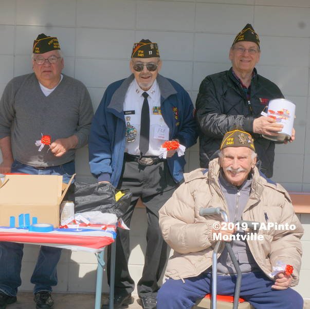 Montville Twp Post VFW 5481 Buddy Poppy Program 2019 ©2019 TAPinto Montville.JPG