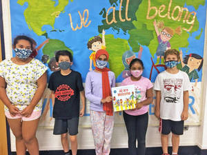 """October is a """"Month of Awareness"""" at Livingston Public Schools"""