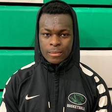 The Athlete of the Week: Moshood Adebule Boys' Basketball Forward