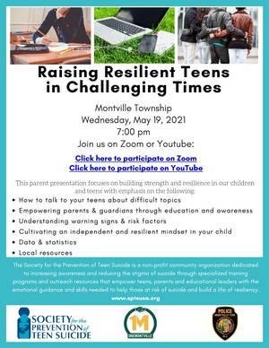 Carousel image 9c757c3423d19f3ca779 montville township raising resilient teens  jpg