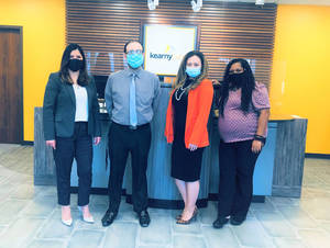 Survey tabs Kearny Bank as a New Jersey leader in pandemic response