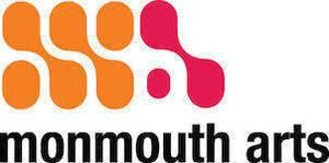 Carousel image fcbacfa2386d539a3794 monmouth arts logo