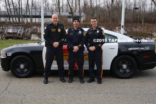 Top story 04ab25e12b1e88cc9a10 montville township police department s new uniforms  2019 tapinto montville  melissa benno   1.