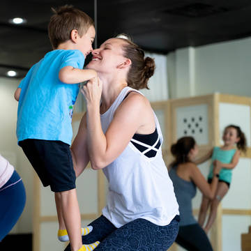 Top story 18d7940a753b712285d2 mommy and me yoga