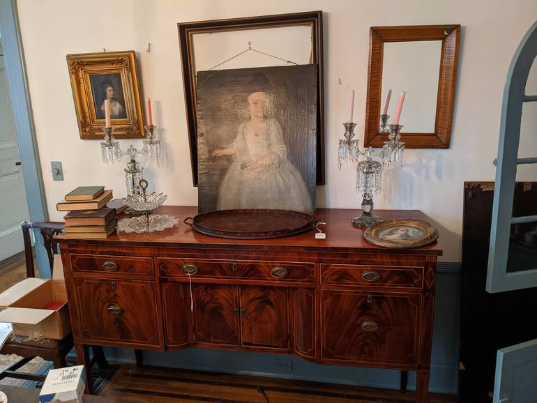 MRC Estate Sale, Hepplewhite sideboard.jpg