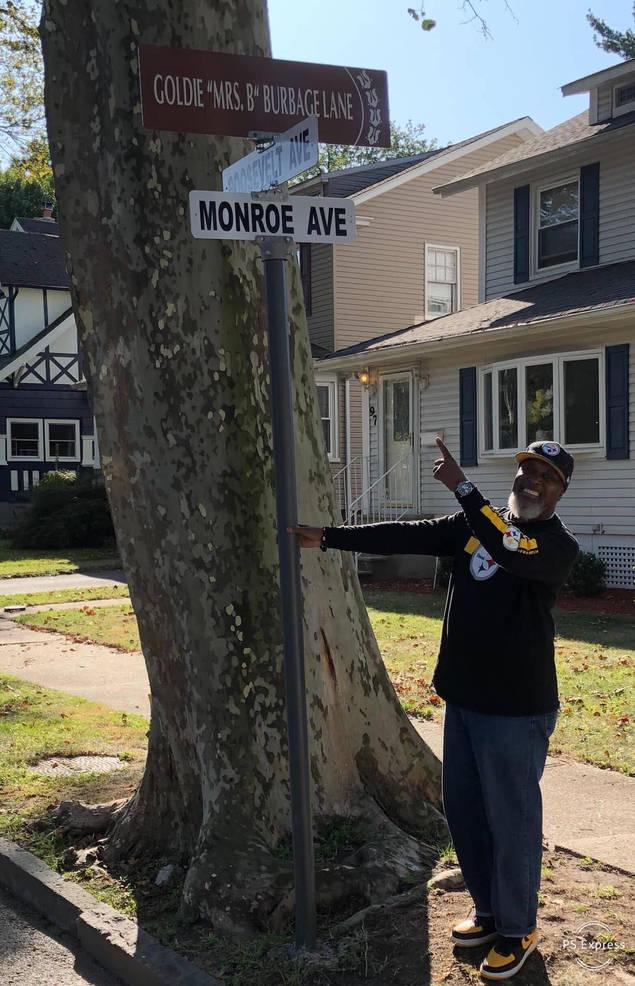 Ms Burbage Street Naming.jpg