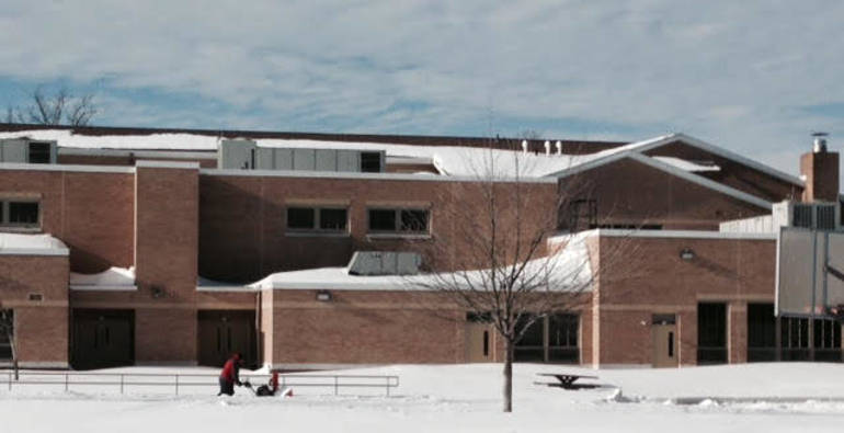 Mount Prospect School