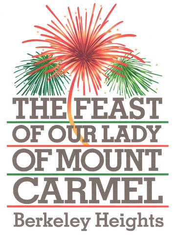 Fireworks, Food and Family Fun at Five-day Mt  Carmel Festival, July