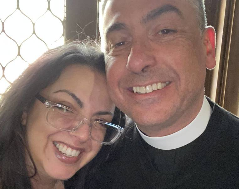 Rev. Thomas Murphy, Dynamic Leader of Jersey City Church, Accepts New Assignment in Maryland