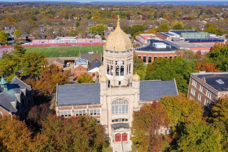 Six Montville Residents Named to Muhlenberg College's Fall 2020 Dean's List