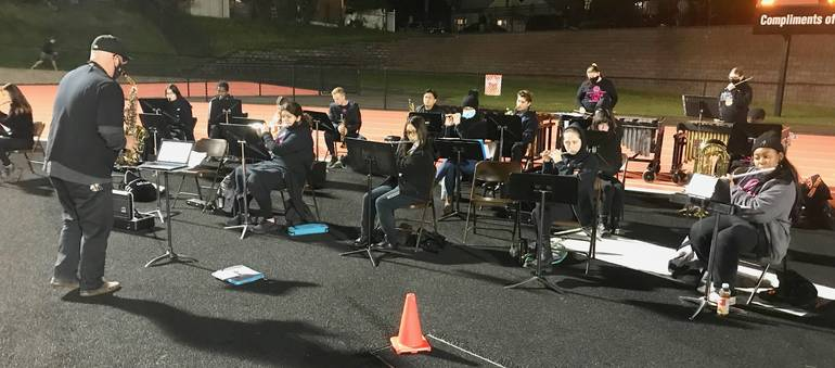 Linden Public Schools Selected Among Best in Music Education for Seventh Straight Year