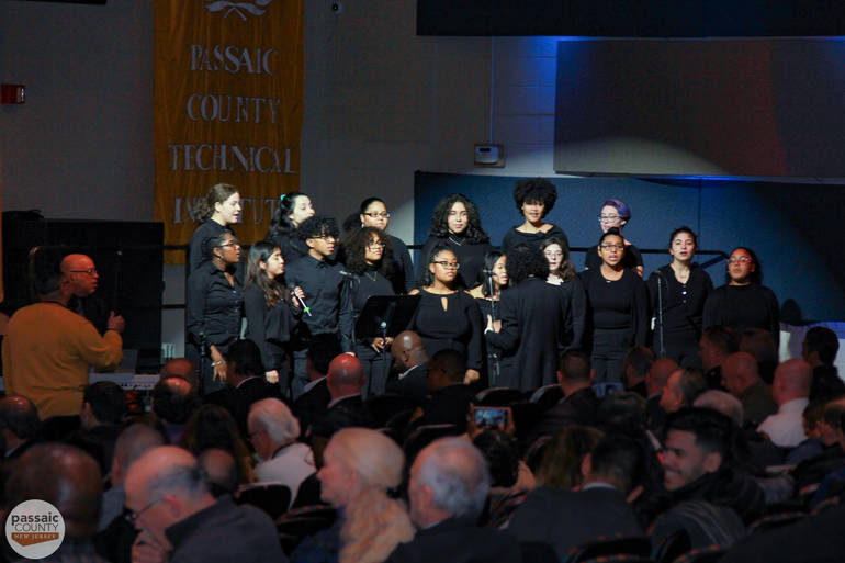 Musical Interlude by The PCTI Vocal Ensemble of Passaic County Technical Institute.jpg
