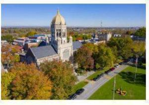 Christina Dalton of Piscataway Named to Muhlenberg College's Fall 2020 Dean's List