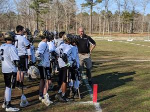 Joey DeYoung Scores Five Goals to Lead Southern to 9-4 Victory Over Jackson Memorial
