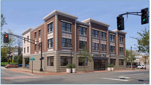 Maplewood Approves Mixed-Use Apartment and Restaurant Building at Former Verjus on Springfield Avenue