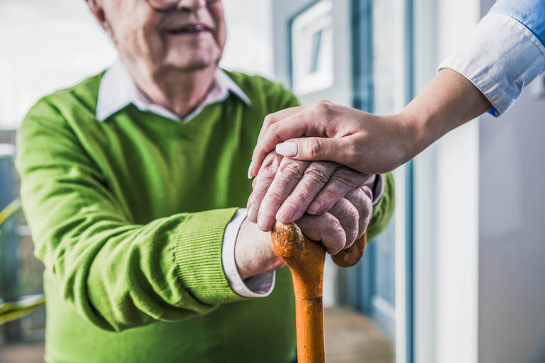 The pandemic's long term impact on assisted living facilities and nursing homes