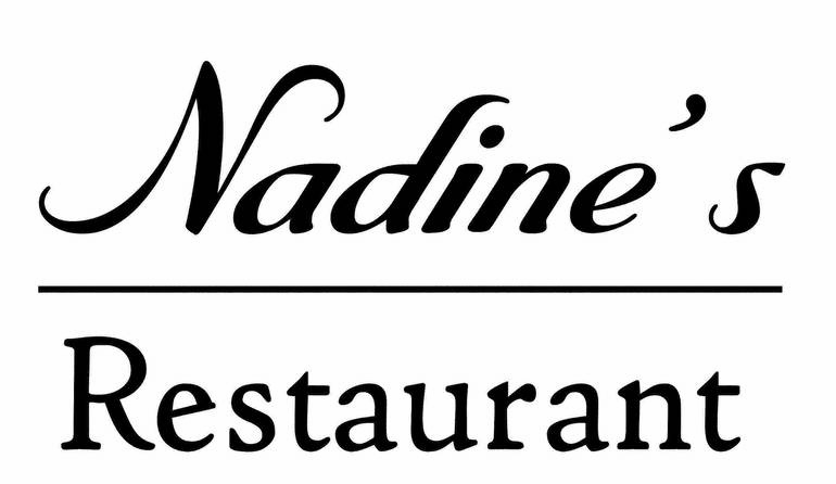 Nadine's is reopened for takeout!
