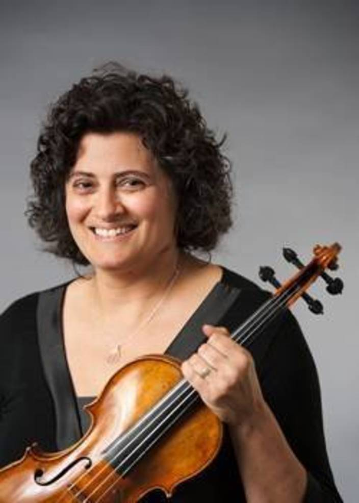 """Naomi Youngstein Gives """"How to Practice"""" Workshop October 12 in Berkeley Heights"""