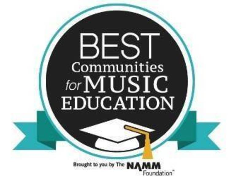 New Providence Music Program receives national recognition for tenth time