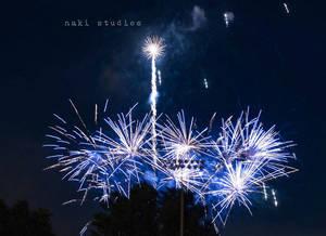 Millburn-Short Hills July 4th Fireworks Dazzle 2,700 Attendees