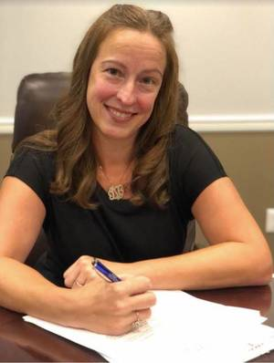 Nancy CORRADINO, Piscataway Board of Education, COLUMN 1, Putting STUDENTS first