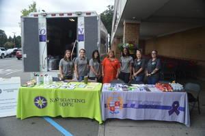 Navigating Hope to Visit Community Center
