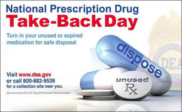 Top story 6bc5ebb2df33ac4b7f24 national drug take back 2019