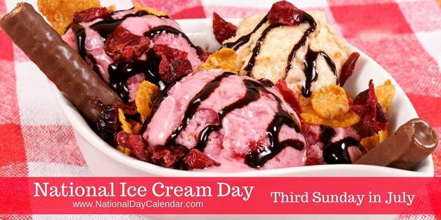 Top story c9b5399c0aa36b0fb5ee national ice cream day   third sunday in july