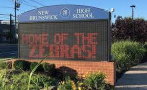 New Brunswick High School Athletic Director Stepping Down