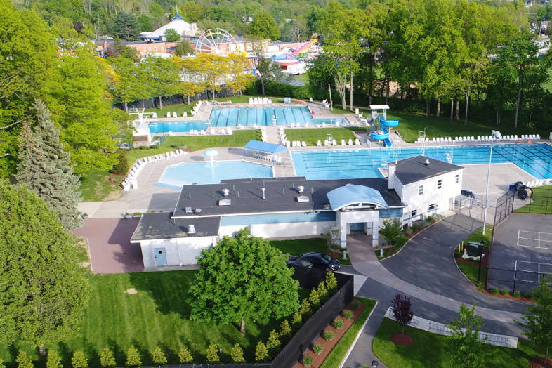 New Providence Community Pool