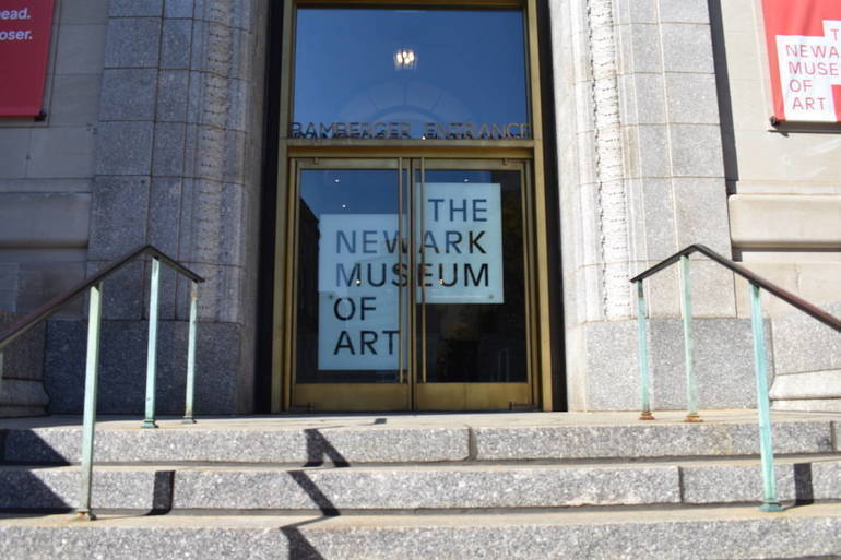 Newark Museum of Art is Auctioning Off its Educational Loan Collection