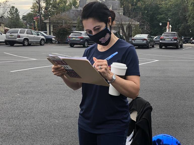 New Providence resident Angelina Zambrotta.jpg