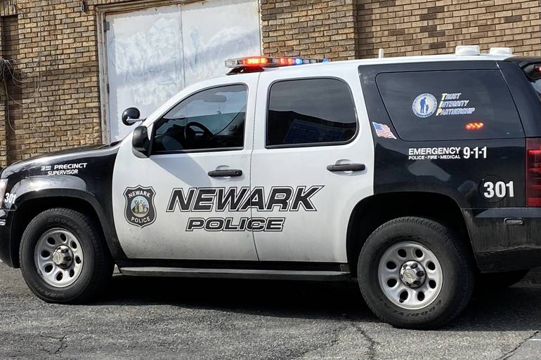 Two Newark Residents Arrested for Aggravated Assault, One Suspect Remains At-Large