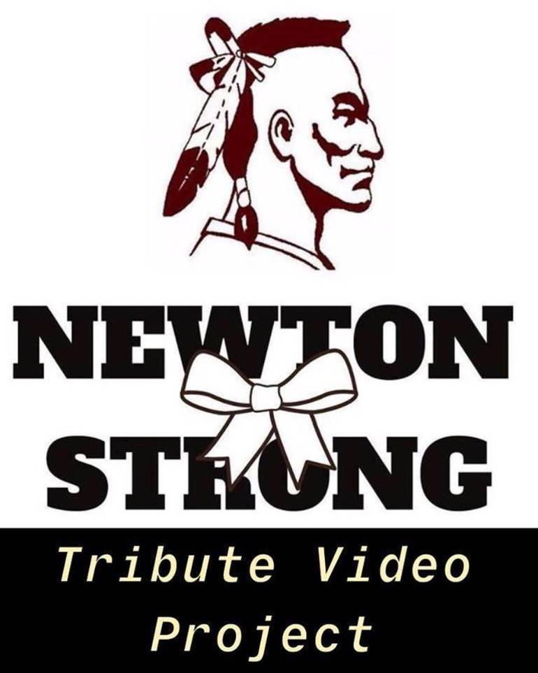 Newton Strong video project.jpg