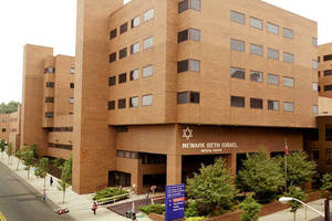Newark Beth Israel Places Among Top 250 'Best Hospitals' in the Nation