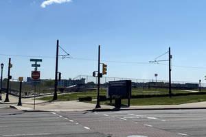 Plans Advance on Development of Former Newark Bears Stadium Site