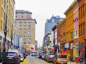 Rutgers Business School Helps Launch Program to Assist Newark's Minority Entrepreneurs