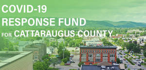 COVID-19 Response Fund for Cattaraugus County