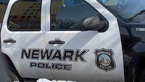 Newark Woman Charged With Stabbing Man to Death