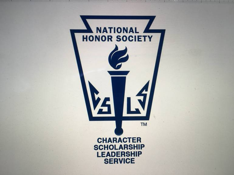 Randolph High School National Honor Societies Adapt to Virtual Environment for 2020-2021 Induction Ceremonies