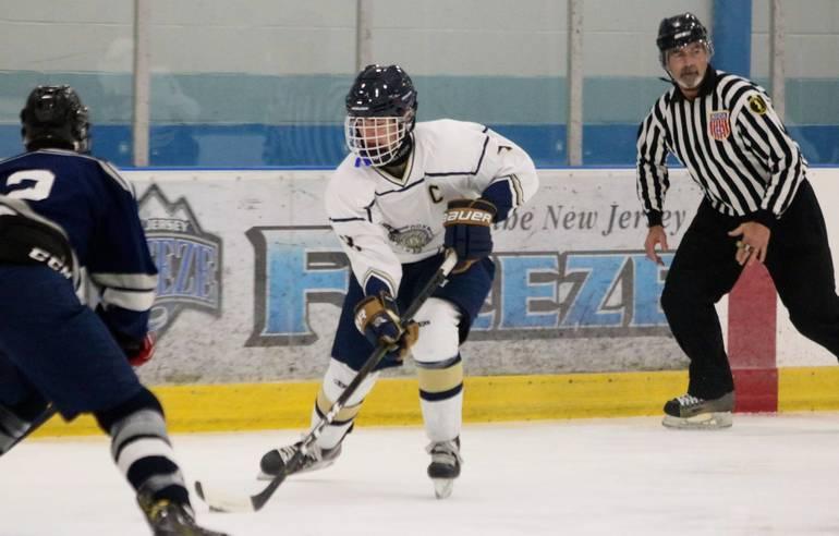 Roxbury Ice Hockey Remains Undefeated Tapinto