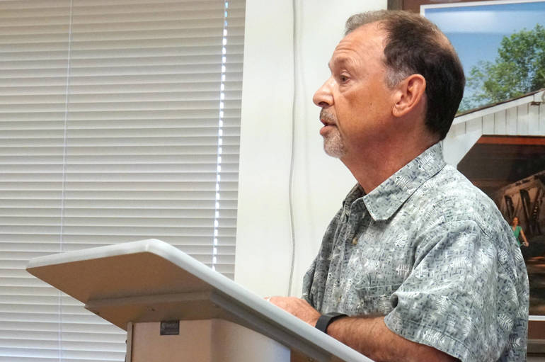 Former Mayor Sells Hunterdon's Deleted Audio Recordings