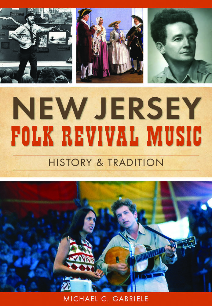 New Jersey Folk Revival Music:  History and Tradition