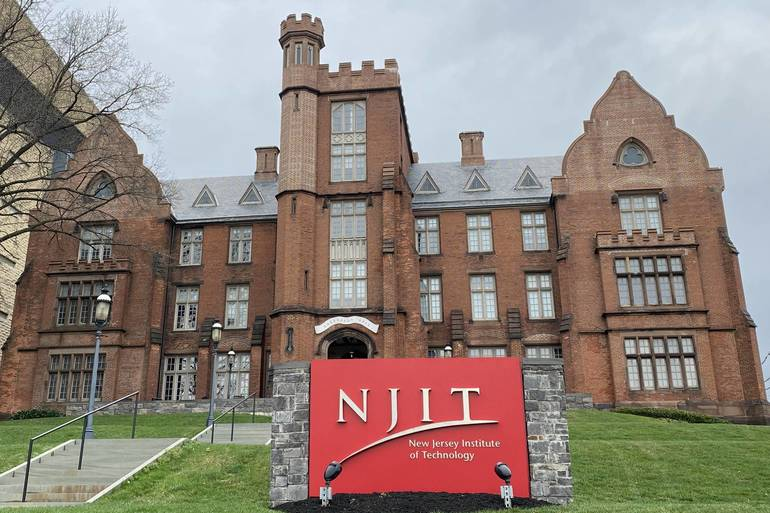 NJIT Ranked Among Top 50 Colleges in Nation for Best Value Education