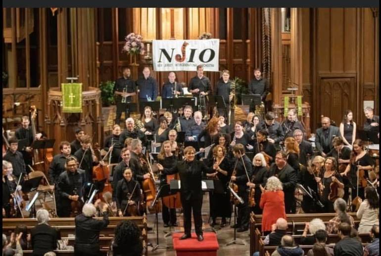 NJIO Concert