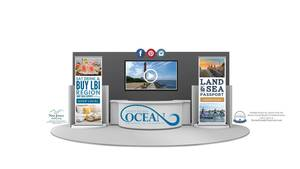 Southern Ocean Chamber Represents at Online and In Person Travel Shows
