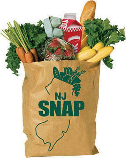 February SNAP Benefits To Be Issued Early