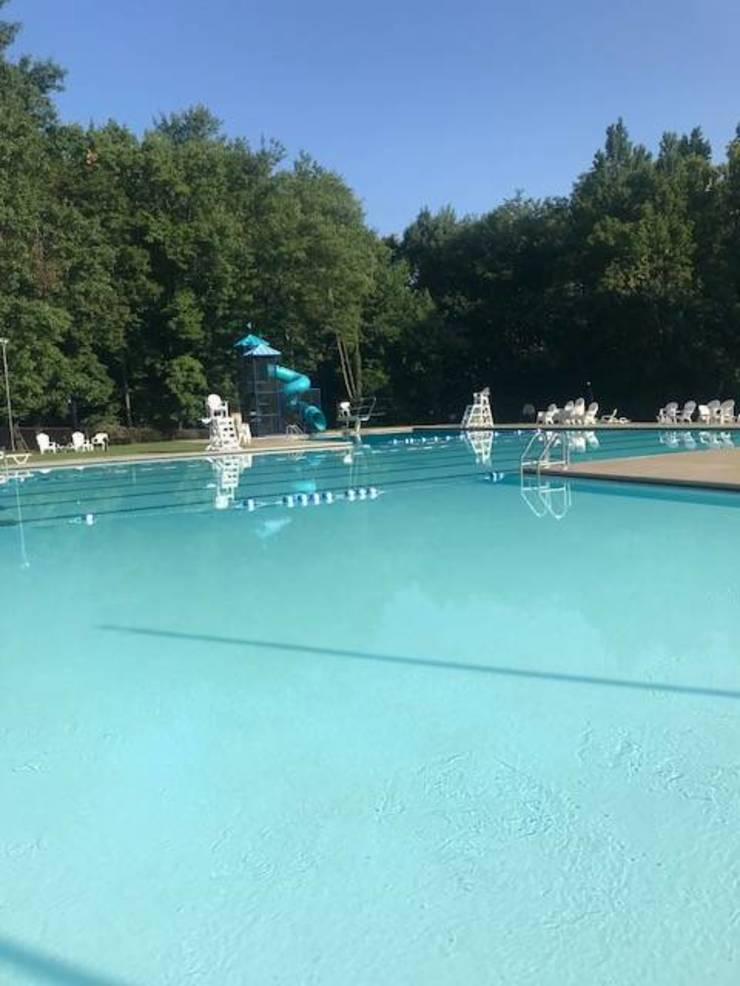 Fairfield Township Pool to Stay Closed in 2021