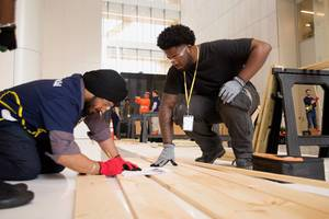 Newark Nonprofit Receives $300K Grant to Better Serve Programs For City's Opportunity Youth
