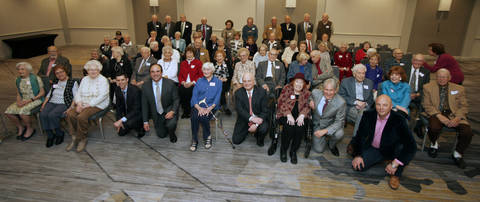 Cardiology Group Honors Over 100 Ninety Years Olds - TAPinto.net